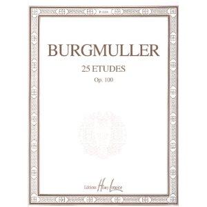 La Babillarde - J. F. F. Burgmuller