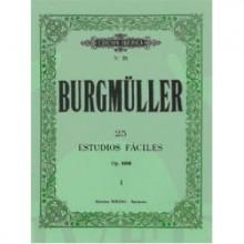 La Bergeronnette - J. F. F. Burgmuller