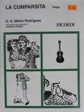La Cumparsita - G. H. Matos Rodriguez