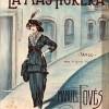 La Mas Tigrera Op. 62 - Manuel Joves