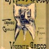 La Muela Careada - Vicente Greco