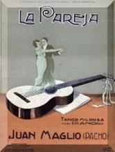 La Pareja - Juan Maglio