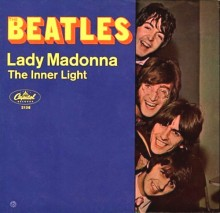 Lady Madonna - Beatles