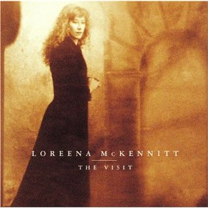 Lady Of Shallot - Loreena Mckennitt