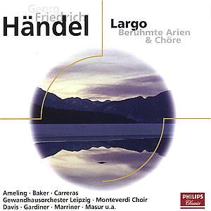 Largo - G. F. Handel