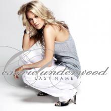 Last Name - Carrie Underwood