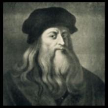 Leonardo Vinci