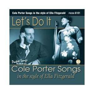 Let's Do It - Cole Porter