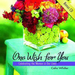 Live Christ - Celia Whitler