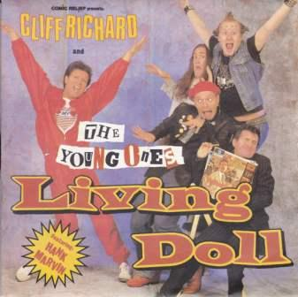 Living Doll - Lionel Bart