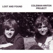 Lost And Found - Cy Coleman
