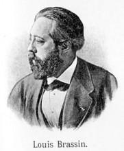 Louis Brassin
