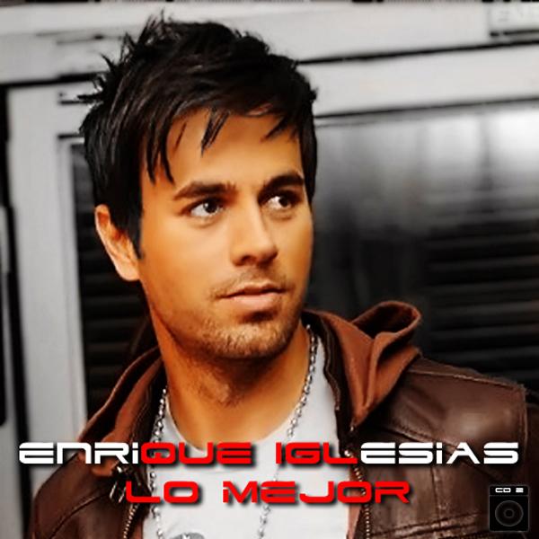 I Like It Enrique Iglesias: Love To See You Cry