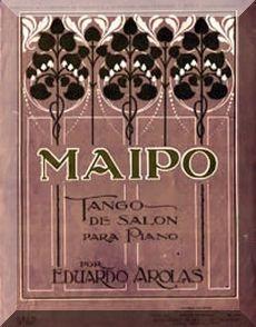Maipo - Eduardo Arolas