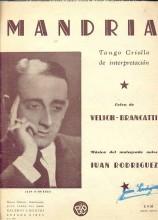 Mandria - Juan Rodriguez