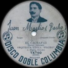 Manuel Aroztegui