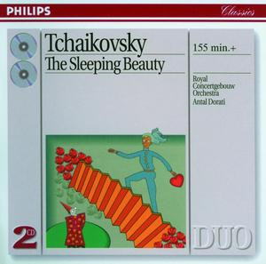 March Sleeping Beauty No. 1 - Peter Ilich Tchaikovsky