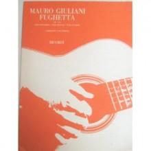 Marche Varie Op. 110 - Mauro Giuliani