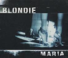 Maria - Blondie
