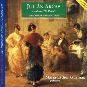 Marina by Julian Arcas - Julian Arcas