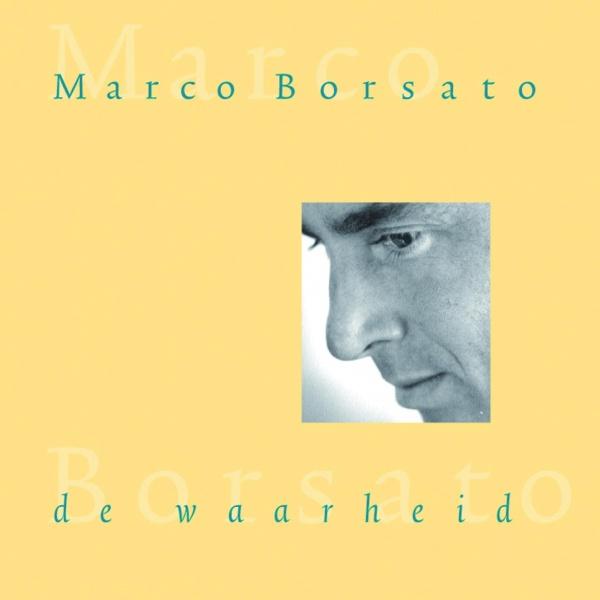 Maskers Af - Marco Borsato