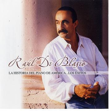 Melissa - Raúl Di Blasio