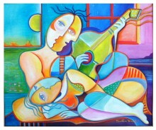 Mentre Dormi Amor - A.Vivaldi