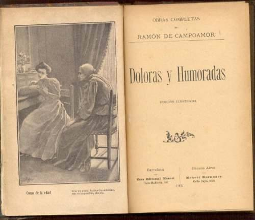 Mi Capitan - Manuel V. Campoamor