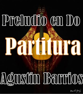 Minuetto In C - Agustin P. Barrios