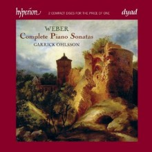 Momento Capriccioso - Carl Maria Von Weber