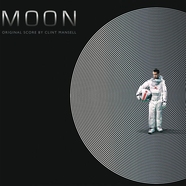 Moon - Clint Mansell