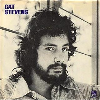Moon Shadow - Cat Stevens