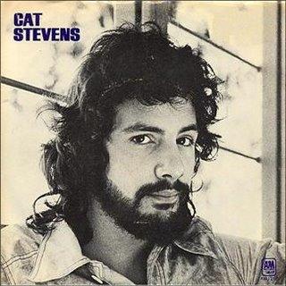 Moon Shadow - Cat Stevens