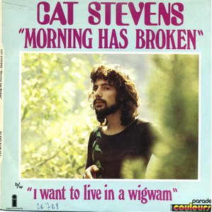 Morning Has Broken - Cat Stevens