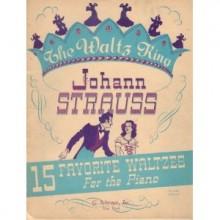 Morning Journals Waltzes - Johann Strauss