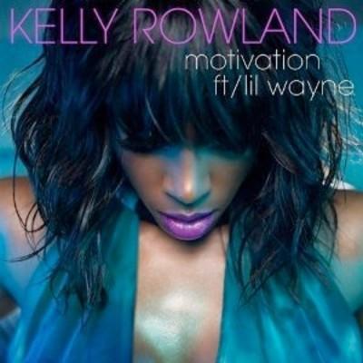 Motivation - Kelly Rowland