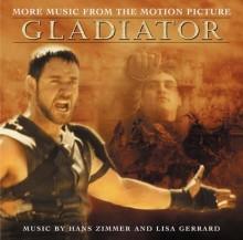 Music From Gladiator - Gladiator