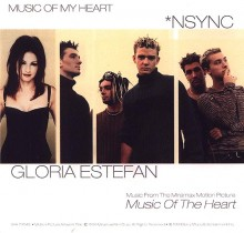 Music Of My Heart - Nsync