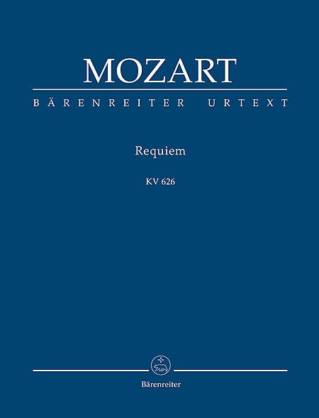 N°1 Requiem - W. A. Mozart