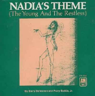 Nadia Theme - Barry de Vorson