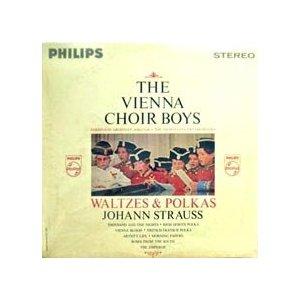 New Vienna Waltzes - Johann Strauss