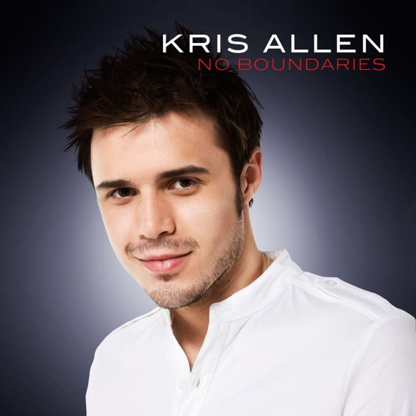 No Boundaries - Kris Allen