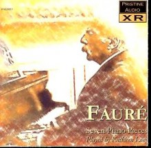 No. 2 In F Minor/Major Op. 31 - G. Faure