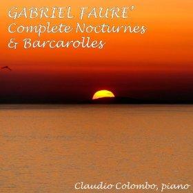 Nocturne No. 2 In B Op. 33 No. 2 - G. Faure