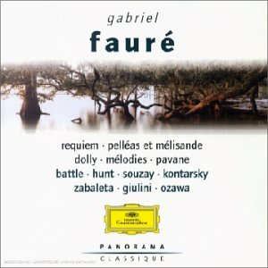 Nocturne No. 6 In D Flat Op. 63 - G. Faure
