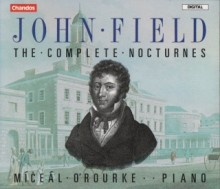 Nocturne n 5 B Flat Major - John Field