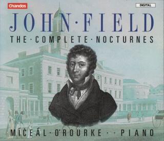 Nocturne n 5 B Flat Major - John Field