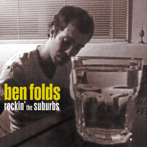 Not the Same - Ben Folds