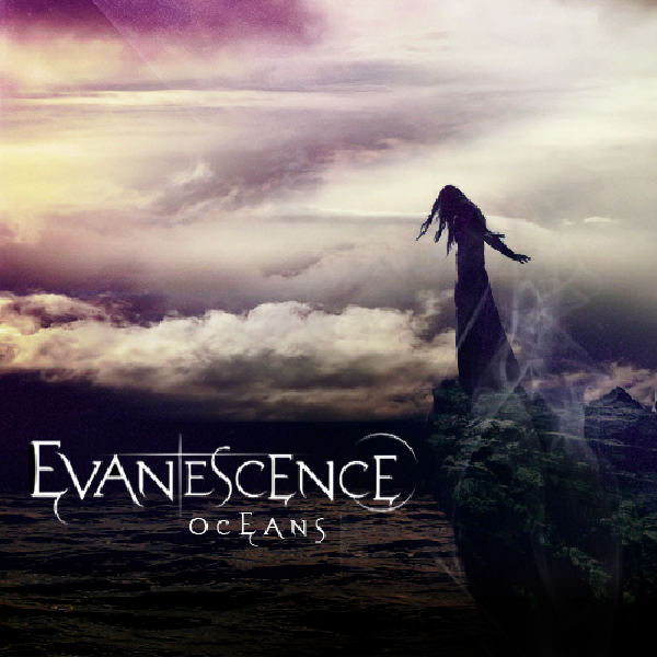 Oceans - Evanescence
