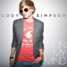 On My Mind - Cody Simpson